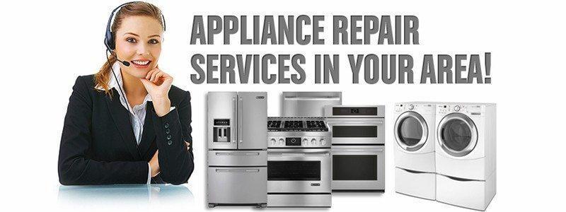 Appliance Repair Amp Service Appliance Repair Technology