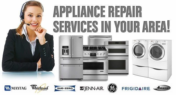 Appliance Repair Technology Experts Near You Appliance