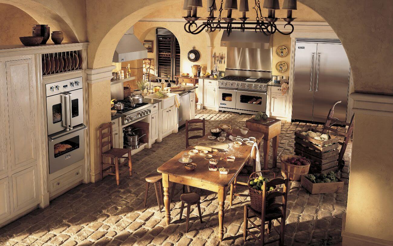 Workshop Kitchen 2 2015 Appliance Repair Technology Experts