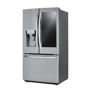 LG Refrigerator Repair - Appliance Repair technology Experts